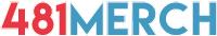 481Merch Logo